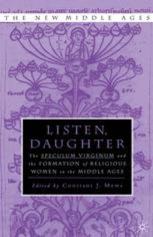 Listen, Daughter