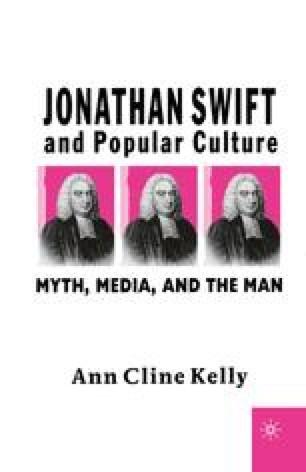 Jonathan Swift and Popular Culture
