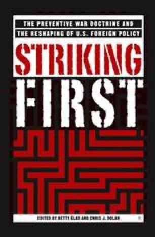 Striking First