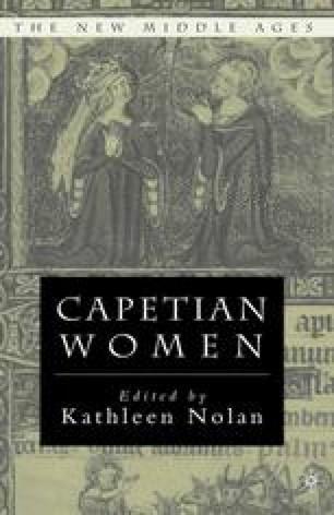 Capetian Women