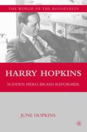Harry Hopkins