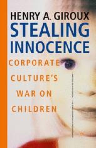 Stealing Innocence