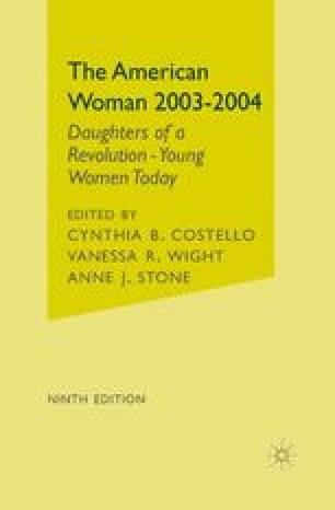 The American Woman 2003–2004