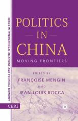 Politics in China