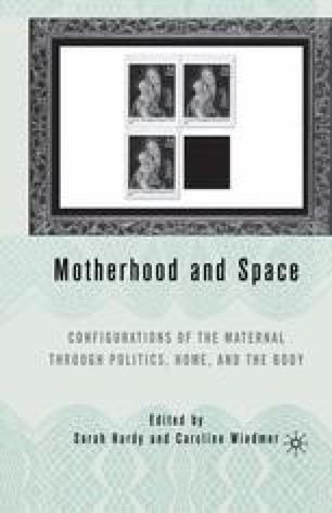 Motherhood and Space