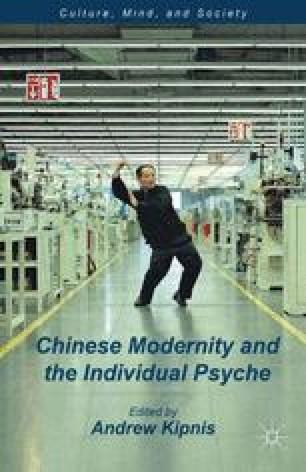 Death in china and durkheim