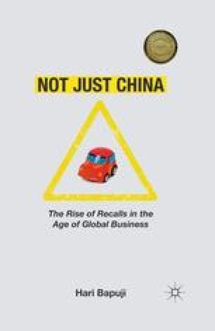 Not Just China