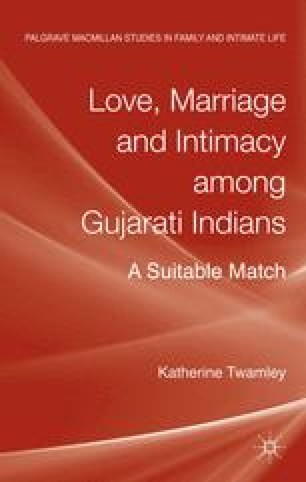 Pathways to Marriage | SpringerLink