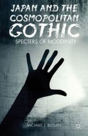 Japan and the Cosmopolitan Gothic