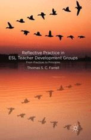 Reflection on Teachers' Roles | SpringerLink