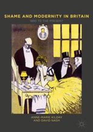 Lady Isobel Barnett: Shoplifting and Sympathy—The Last Gasp
