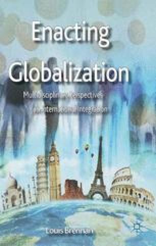 Enacting Globalization