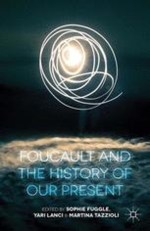 On the Road with Michel Foucault: Migration, Deportation and