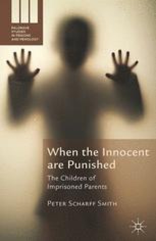When The Innocent Are Punished Prison Society And The
