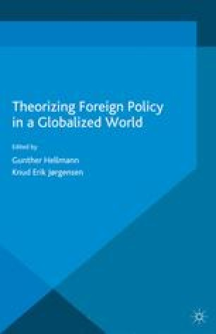 globalization and foreign policy