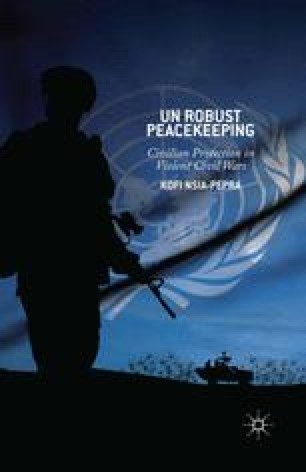 Peacekeeping And Human Rights Protection Springerlink