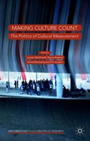 New Approaches to Cultural Measurement: On Cultural Value