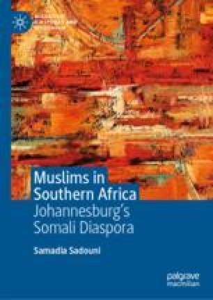 Tablighi Jama'at and Urban Religious Order | SpringerLink