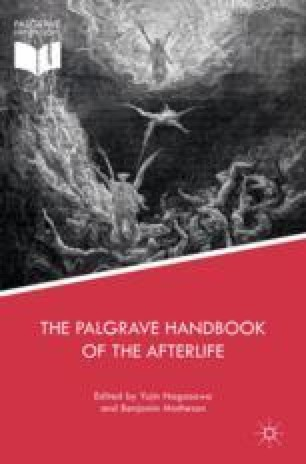 The Palgrave Handbook of the Afterlife