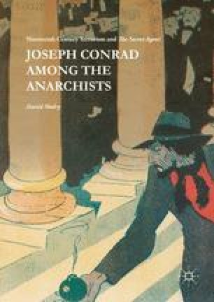 Joseph Conrad Among the Anarchists