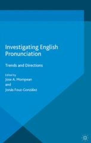 Trends and Directions in Computer-Assisted Pronunciation Training