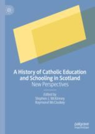 The Education (Scotland) Act, 1918, Revisited: The Act and