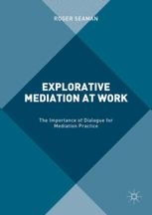 A Spectrum of Mediator Influence | SpringerLink
