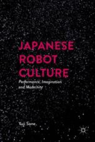 Hatsune Miku, Virtual Machine-Woman | SpringerLink