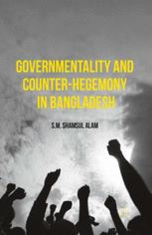 Governmentality and Counter-Hegemony in Bangladesh