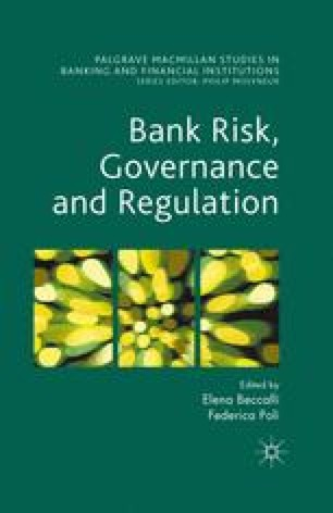 Towards a Macroprudential Policy in the EU | SpringerLink