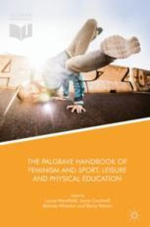 The Palgrave Handbook of Feminism and Sport, Leisure and Physical Education