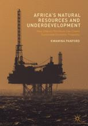 Ghana's Petroleum: Will the Myth of Ghanaian Exceptionalism