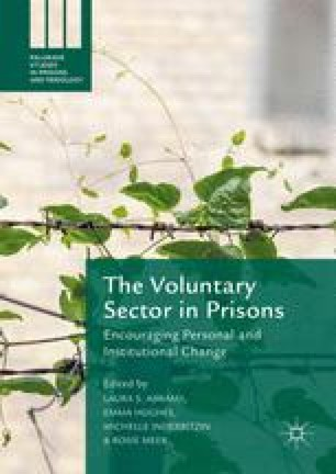 Penal Assemblages: Governing Youth in the Penal Voluntary