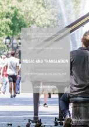 What is Translated? Styles, Genres and More   SpringerLink