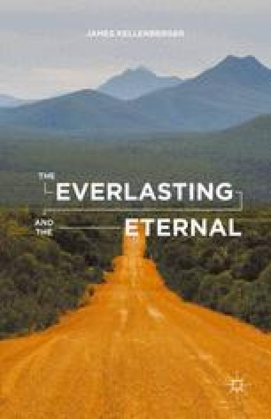 The Everlasting and the Eternal