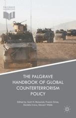 The Palgrave Handbook of Global Counterterrorism Policy