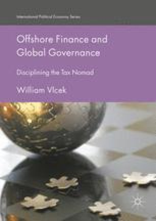 Offshore Finance and Global Governance