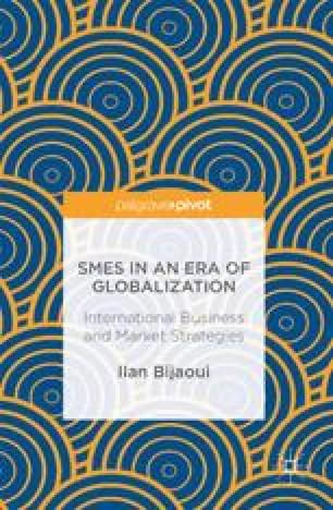 Models of SMEs Globalisation | SpringerLink