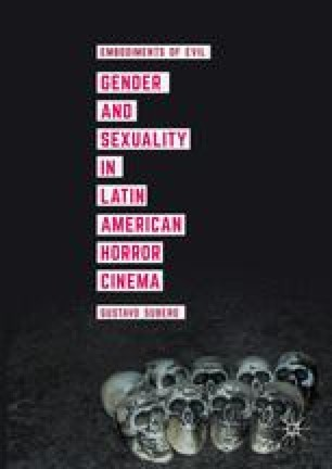 Challenging Patriarchy in the Gothic Horror Mexican Cinema