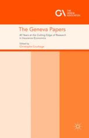 The Geneva Papers