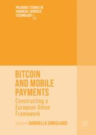 Bitcoin and Mobile Payments