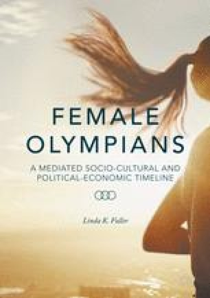 A Brief History of Women and the Olympic Games | SpringerLink
