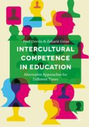 Intercultural competence and the promise of understanding springerlink intercultural competence and the promise of understanding fandeluxe Gallery