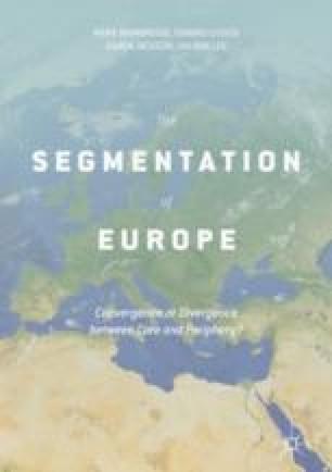 The Segmentation of Europe