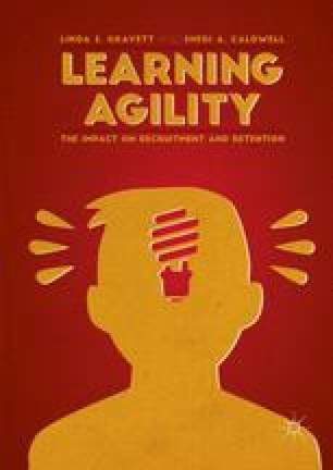 What is Learning Agility? | SpringerLink