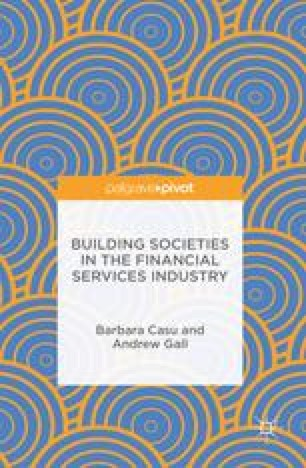 Financial Services and the UK Economy | SpringerLink
