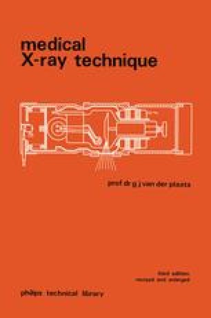 Medical X-ray Technique