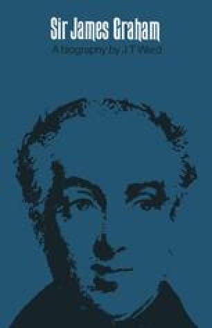 Sir James Graham