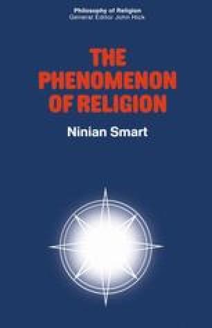 The Phenomenon of Religion