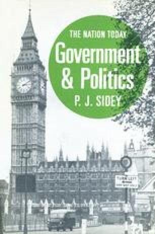 Government & Politics